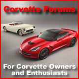 Join our Corvette Forums and get in on the action!